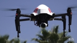 Los Angeles Law Enforcement Faces Resistance to Drone Use