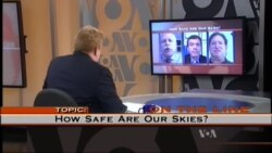 ON THE LINE: How Safe Are Our Skies ?