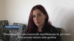 """Epidemiološkinja Ivana Prokić o tome šta je potrebno da bi se """"pobedila korona"""""""