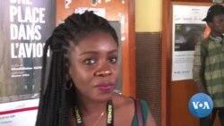 """L'immigration, thème central du film ''Une place dans l'avion"""" de la Sénégalaise Khadidiatou Sow"""