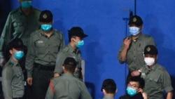 香港47名民主派顛覆罪馬拉松保釋未有結果 張超雄批控方安排不人道