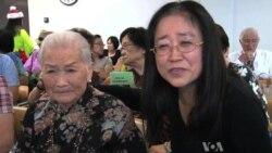 California Seniors Share Talent, Enthusiasm