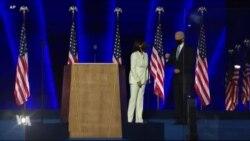 Joe Biden, un homme du sérail politique désormais aux commandes
