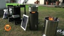 عمل فار لائف: زرعی ویسٹ سے بنا ماحول دوست ایندھن