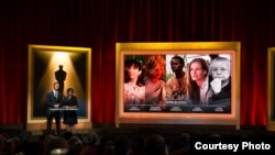 The 86th Academy Awards Nominees