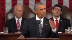 Obamanın hesabat məruzəsi