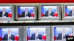 «В России совпадение Дня молчания и Дня свободы прессы – символично»
