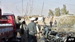 Bạo động ở Afghanistan, 1 quận trưởng bị hạ sát