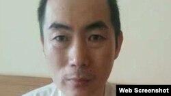 出狱后的李春富(网络图片)