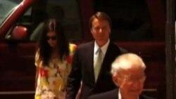 John Edwards recibe veredicto