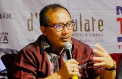 Ketua Umum DPP PPNI Harif Fadhillah. (Foto: Dok Pribadi)