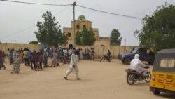 Insalubrité à N'Djamena