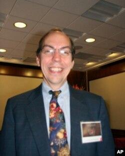 宾州大学法学院教授戴杰