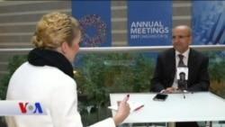 Ekonomiden Sorumlu Başbakan Yardımcısı Mehmet Şimşek: Amerıka'nın kararı oldukça talihsiz