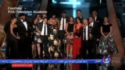 مراسم اهدای شصت و هفتمین جوایز امی یکشنبه شب برگزار شد
