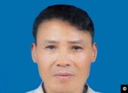 Nhà hoạt động Nguyễn Kim Nhàn