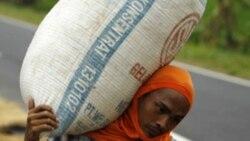 Preços altos resultam em socios para as compras em Angola - 2:40