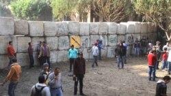 انتخابات، تظاهرات، شورای نظامی و ابتکارهای مردمی در مصر