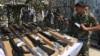 US, Saudi Arabia Bolster Lebanon's Weaponry