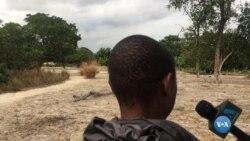Jovens acusados de feitiçaria em Moçambique