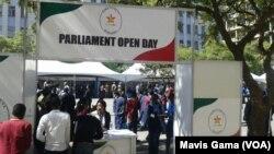 Parliament of Zimbabwe Open House