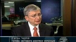 Діаспора просить ЄС не дивитись на Януковича