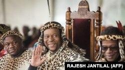Rai Zulu Goodwill Zwelithini ka Bhekuzulu