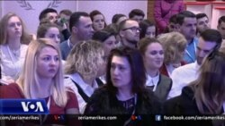 Kosovë, thirrje për rritjen e përfaqësimit të grave në institucione