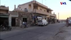 Türk Askerlerini 'Kalkan' Olarak Gören Suriye Köyü