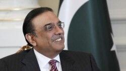 رييس جمهوری پاکستان از بيمارستانی در دوبی مرخص شد