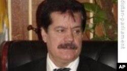 دکتۆر کهمال کهرکوکی