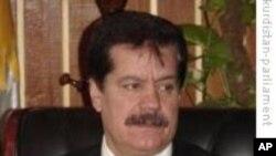 کهمال کهرکوکی