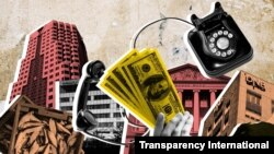 Transparency International 2020