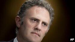 نیتان سیلز هماهنگ کننده امور مبارزه با تروریسم در وزارت خارجه آمریکا - آرشیو