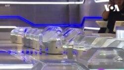 NO COMMENT. Չինական ռեստորանի ռոբոտները