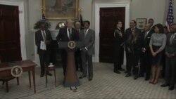 Трамп потпиша прокламација во чест на Мартин Лутер Кинг