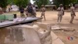 Boko Haram: Rijiyar da 'Yan Boko Haram Suka Cika Da Gawarwaki A Kurkukun