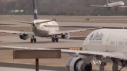 US Carriers Suspend Travel to Israel