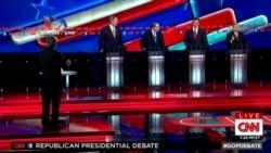 Sikap Para Capres Partai Republik Atas Seruan Trump