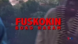 Boko Haram: Muryar Amurka Za Ta Fitar Da Bidiyon Dake Nuna Fuskokin 'Yan Boko Haram Ranar 13 Ga Afirilu