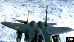 Amerika ve Suudi Arabistan Arasında Silah Satışı Anlaşması