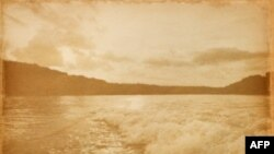 Biển một thời đau thương