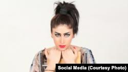 قندیل بلوچ از چهرههای مشهور شبکههای اجتماعی پاکستان بود