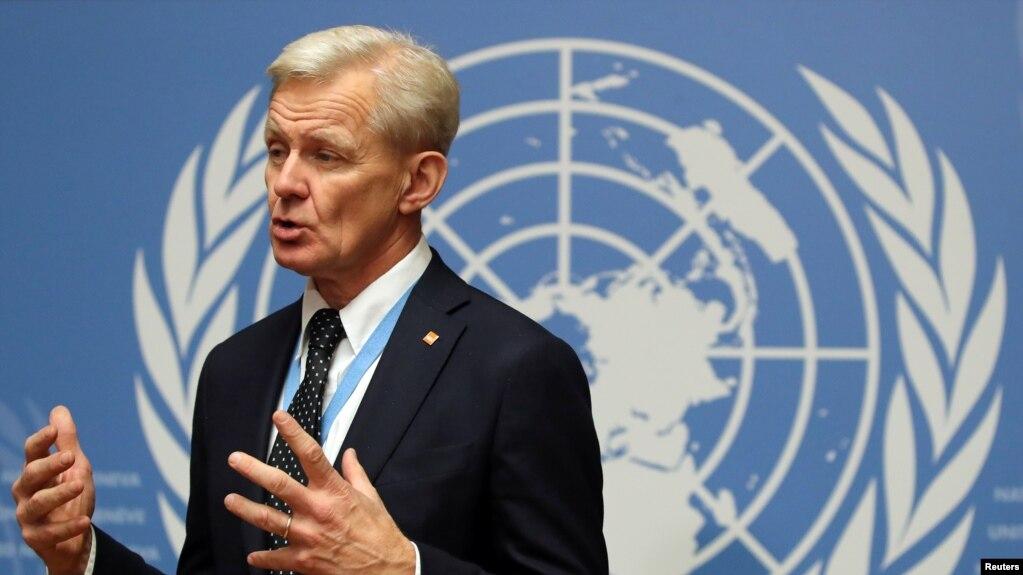 Global War on Terror Disregards Suffering of Syrian People