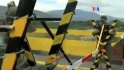 Extienden cierre de frontera de Venezuela con Colombia