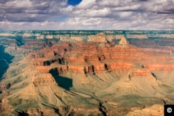 FILE - The Grand Canyon, Grand Canyon National Park in Arizona (Carol M. Highsmith, Library of Congress Collection)