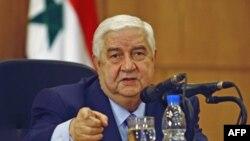 Siria vazhdon kritikat ndaj planit të Lidhjes Arabe