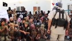 'IŞİD İçin Savaşan Gençler Sorunlu'