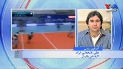آغاز دور برگشت لیگ والیبال ایران