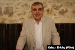 Şanlıurfa Belediye Başkanı Zeynel Abidin Beyazgül